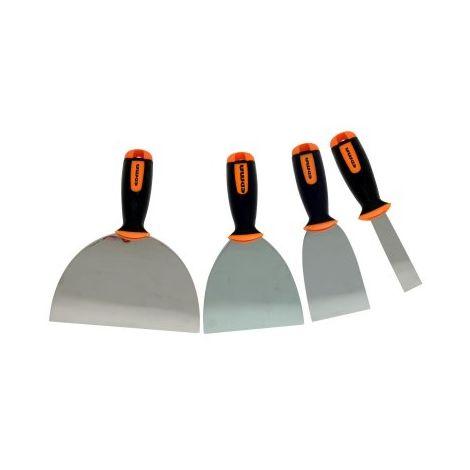 Couteau Américain lame inox 20 à 150 mm EDMA