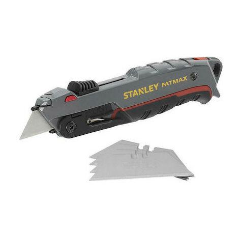 Couteau de sécurité FatMax® Stanley
