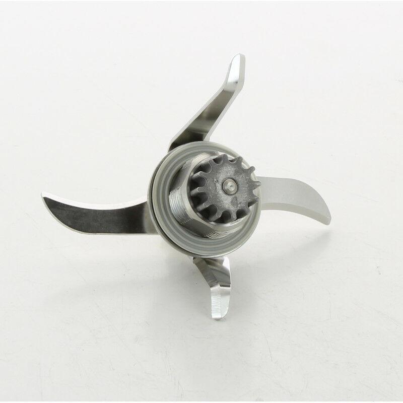 Couteau HKM1028-8 pour Robot culinaire KOENIG, PROFICOOK