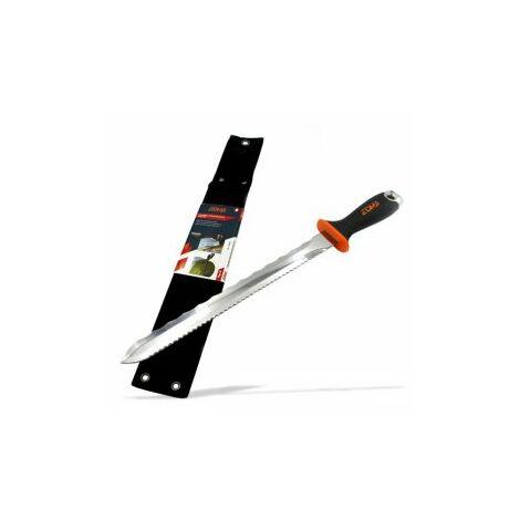 """main image of """"Couteau pour isolant laine de verre 300 mm EDMA"""""""