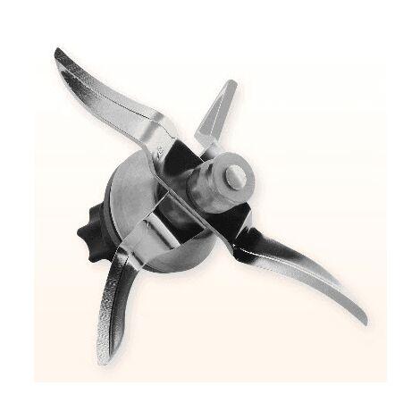 Couteau Vorwerk Tm31 31969 Pour PIECES PREPARATION CULINAIRE PETIT ELECTROMENAGER