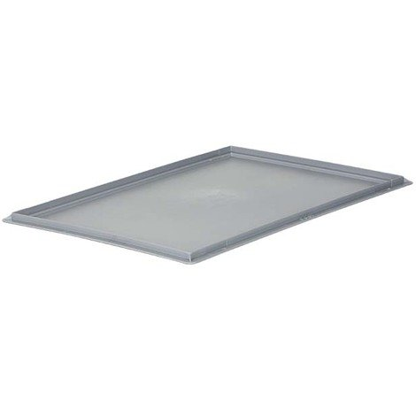 Couvercle 600x400 mm pour bac norme Europe - 5060063