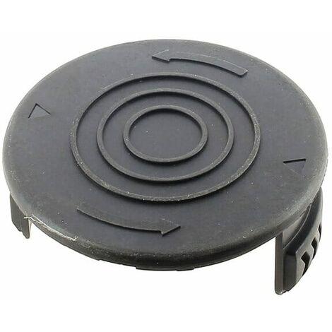 Couvercle bobine 91099418cap pour Coupe bordures Parkside