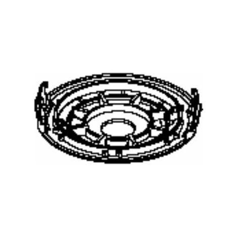Couvercle bobine fil débroussailleuse Gardena