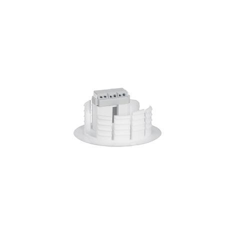 Couvercle DCL Batibox - pour point de centre DCL Ø80mm
