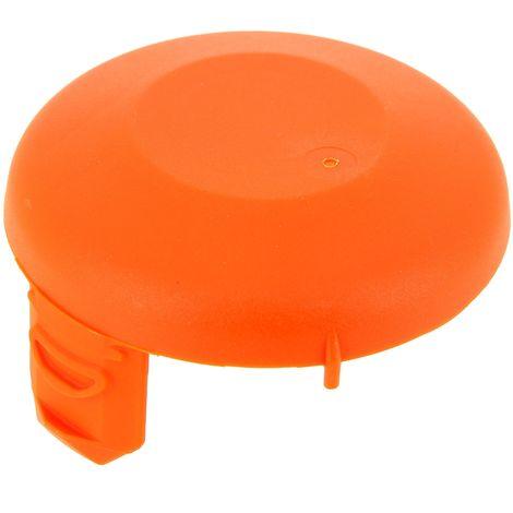 Couvercle de bobine pour Coupe bordures Gardena