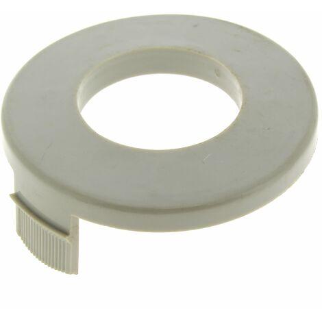 Couvercle de bobine pour Coupe bordures Id-tech, Coupe bordures Mac allister, Coupe bordures Sworn, Coupe bordures Trimma