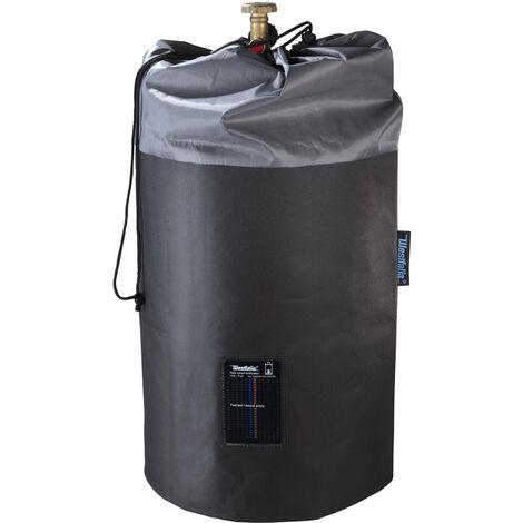 """main image of """"Couvercle de bouteille de gaz avec indicateur de niveau de gaz Westfalia"""""""