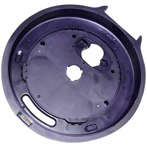 Couvercle inferieur (SS-993432) Robot ménager 304876 MOULINEX