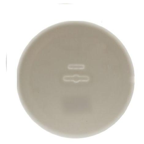 Couvercle non DCL Batibox béton pour boîte Ø100mm