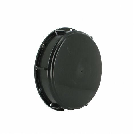Couvercle plein de cuve eau 1000 L - Diamètre 150 mm