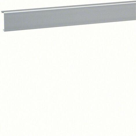 Couvercle pour plinthe SL20055 alu (SL200552D1)