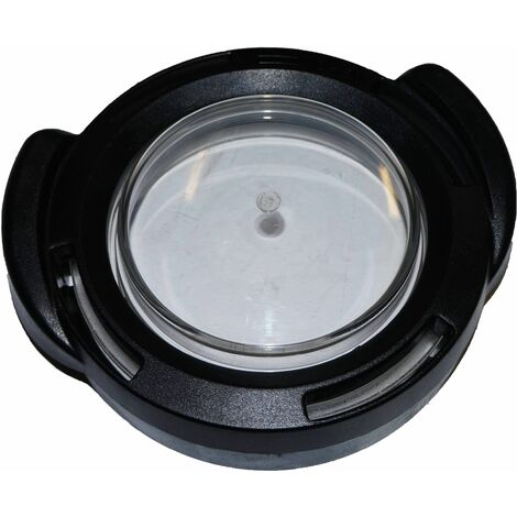 Couvercle seul pour pompe PULSO 50/150 sans écrou