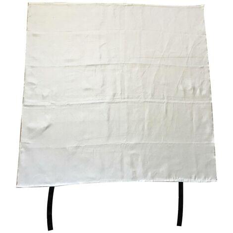 Couverture anti-feu avec boîtier TOOLCRAFT 1577226