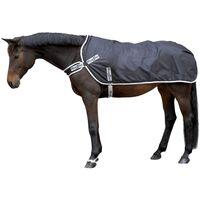 Couverture de marcheur imperméable cheval RugBe