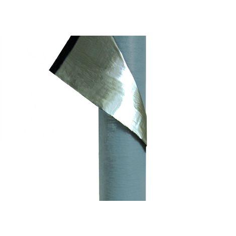 """main image of """"Couverture de toit à faible pente ou de toit plat autoadhésif à froid BFX 5,00 m x 1 m Gris"""""""