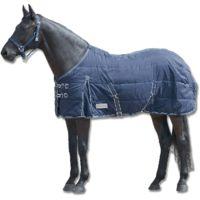 Couverture écurie cheval 300 g Economic