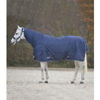 Couverture extérieur cheval intégrale avec cou