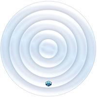 Couverture gonflable pour spa rond 6 places - Netspa - Ø165cm