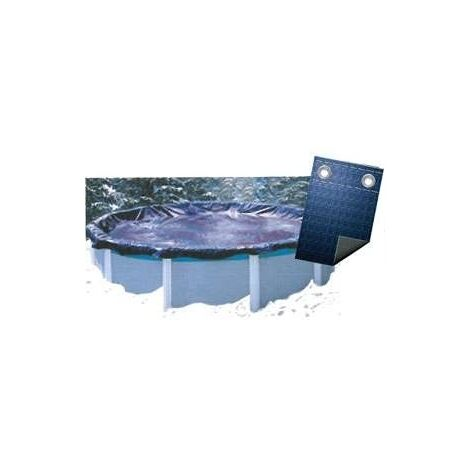 COUVERTURE HIVER SUPER GUARD - Garden Leisure - Plusieurs modèles disponibles