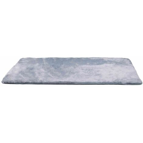 Couverture isolante, antiglisse, gris