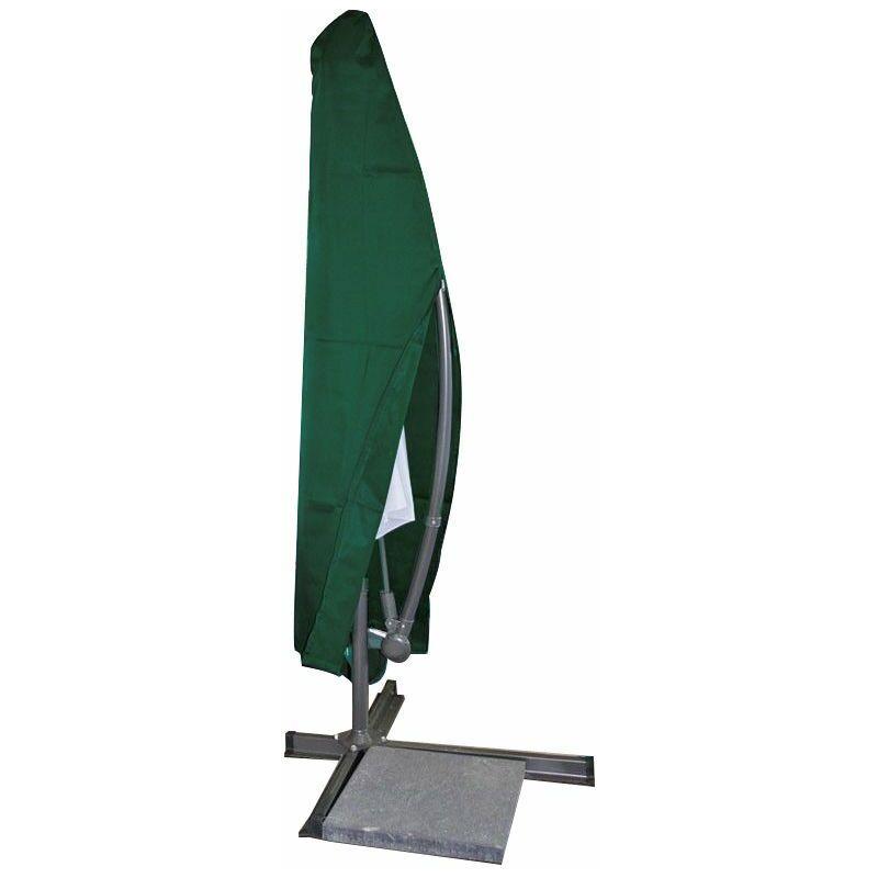 Couverture parapluie Couverture vert