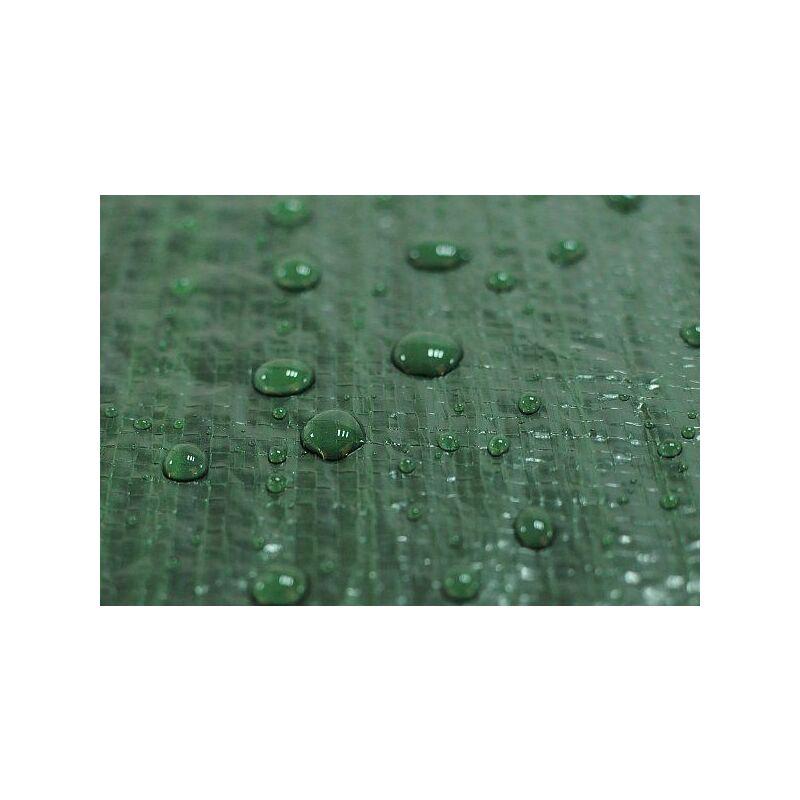 Couverture parapluie vert Couverture GZ1163
