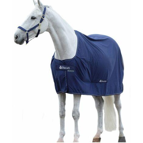 Couverture respirante Bucas Shamrock Power horse and foal box blanket Bucas