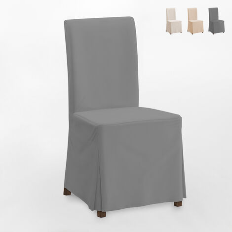Cover for COMFORT chair and Henriksdal long washable chair