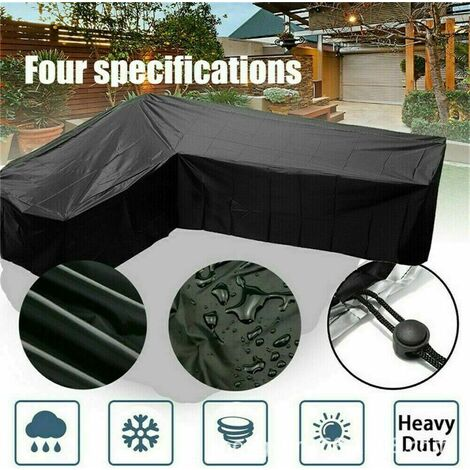 """main image of """"Cover for garden furniture 