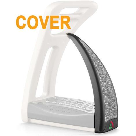 Cover model Glitter for English ergonomic Safe Riding S1 brackets Safe Riding