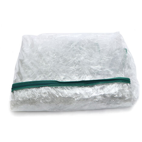 Coverage of Greenhouse Plants Protection PVC Transparent Garden Greenhouse effect of Anti Frost Ice Anti Insect case