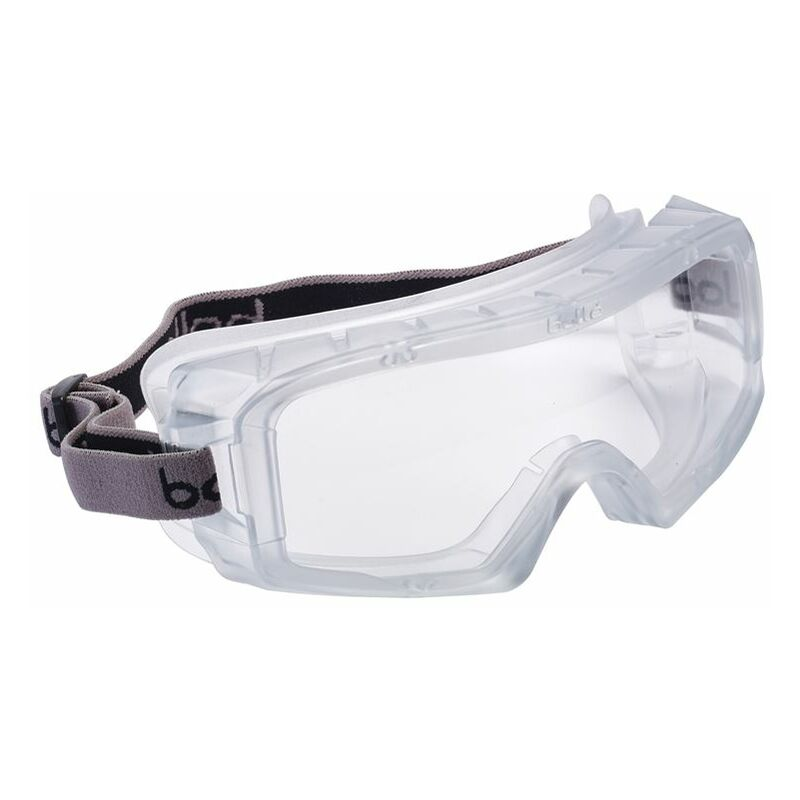 Image of Coverall Platinum Safety Goggles - Ventilated ( COVERSI) - BOL