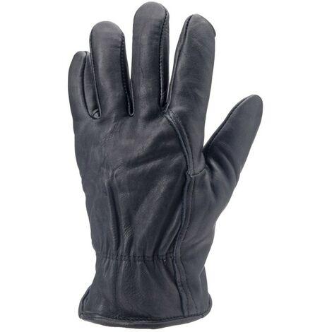 Coverguard - Gant anti-froid fleur de vachette doublé Thinsulate (Pack de 12) - MO2475 Taille:10