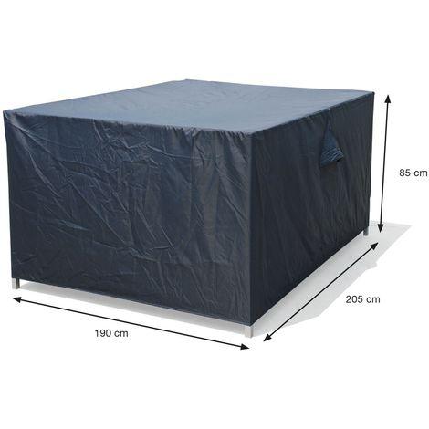 Coverit gardenset cover 205x190xH85cm