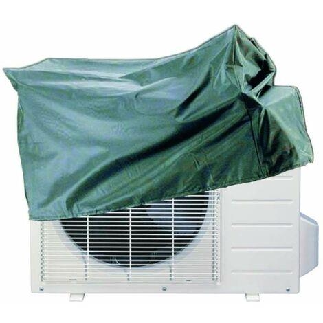 Coverture Ferrari pour machines externe climatiseurs 600X800X300mm 107217