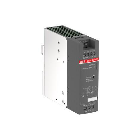 CP-C.1 24/5.0 FUENTE ALIMENTA. 24VDC/5A ABB 1SVR360563R1001