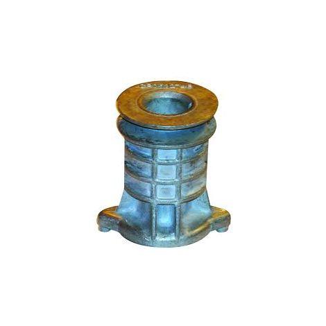 CP053274B22 - Support de lame D. 22.2mm pour tondeuse MARINA