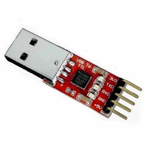 CP2102 Conversor Usb A Serial ttl Arduino