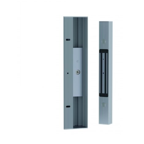 CPREG2NAR/40AS BANDEAU ELECTROMAGNETIQUE 400MM 12-24-48V tri-tension SEWOSY - SEWOSY