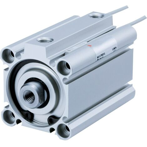 CQ - Pneumatic - Cylinders - Double Acting - Compact