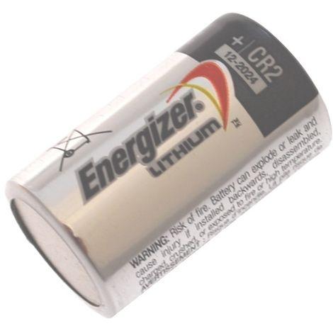 CR2 Lithium Battery [010-0790]