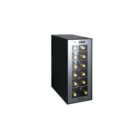 CR8068 - Cave à vin 12 bouteilles - 33 litres
