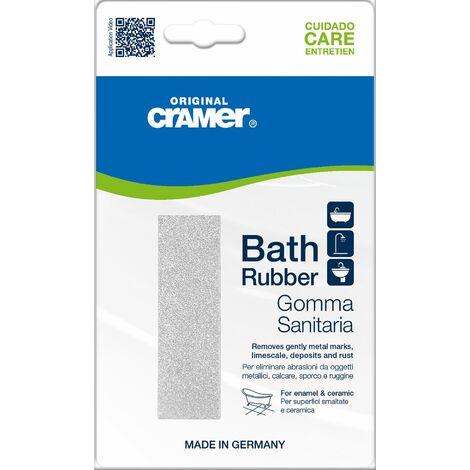 Cramer Bath Scuff Removing Rubber