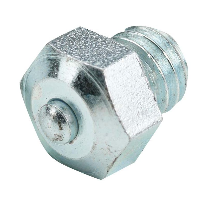 Crampons hexagonaux bas avec vidiam 13 mm Lot de 100 pièces