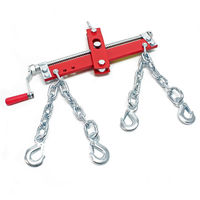 Crane Balancer 900kg Engine Gearbox Lifter Leveler Hoist Chain Lift Garage Workshop