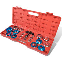 Crank Oil Seal Remover/Installer Kit Universal seals crankshaft