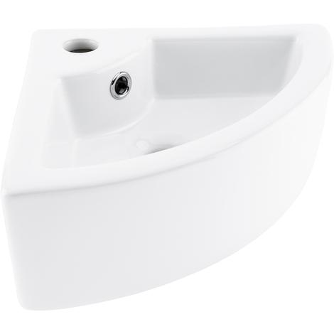 Crato Designer Corner Basin
