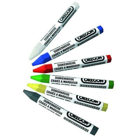 Crayon de marquage tronçonnage Oregon