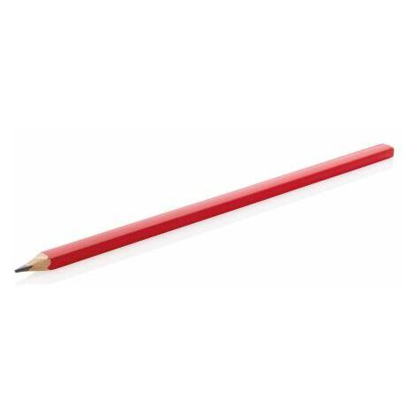 """main image of """"Crayon de menuisier rouge, Qualite Professionnel, 30cm, 1pce"""""""